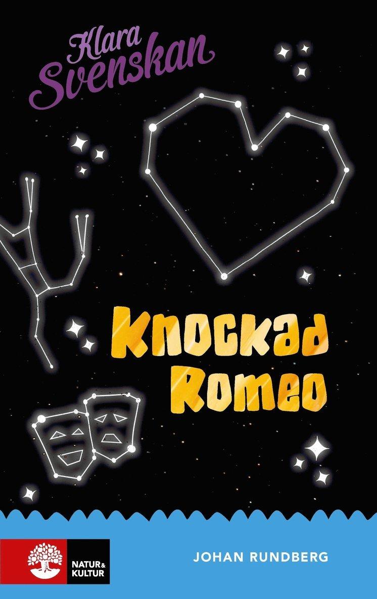 Klara svenskan Åk 6 Knockad Romeo, pocket 1