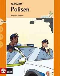 bokomslag Läshoppet Nivå 4 - Yrken, 4 titlar