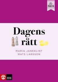 bokomslag Läspraktik Dagens rätt