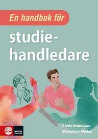 bokomslag En handbok för studiehandledare