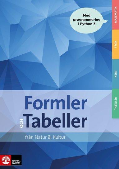 bokomslag Formler och Tabeller