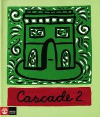 bokomslag Cascade 2 Huvudbok åk 7