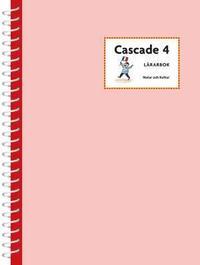 bokomslag Cascade. 4, Lärarbok