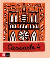 bokomslag Cascade. 4, Grammaire