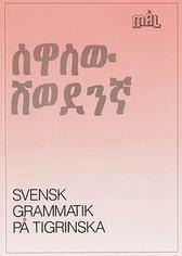 bokomslag Mål Svensk grammatik på tigrinska