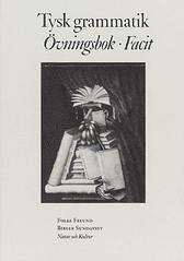 bokomslag Tysk grammatik Facit