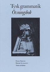 bokomslag Tysk grammatik Övningsbok