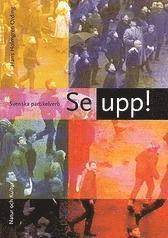 bokomslag Se upp! Svenska partikelverb Lärobok: Svenska partikelverb