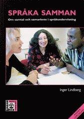 bokomslag Språka samman : om samtal och samarbete i språkundervisning