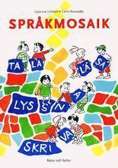 bokomslag Språkmosaik Lärarbok