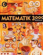 bokomslag Matematik 3000 : matematik tretusen : komvux. Kurs C