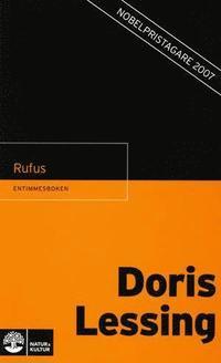 bokomslag Rufus