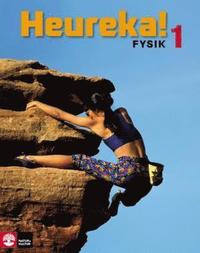 bokomslag Heureka Fysik 1 Lärobok