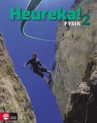 bokomslag Heureka! Fysik Kurs 2 Lärobok
