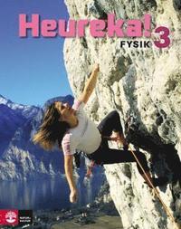 bokomslag Heureka Fysik 3 Lärobok