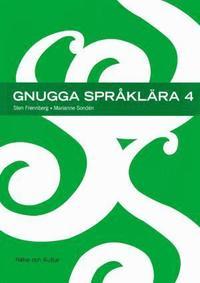 Gnugga språklära. 4