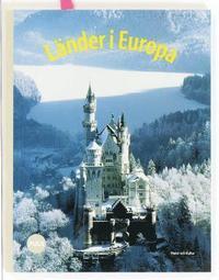 bokomslag Länder i Europa