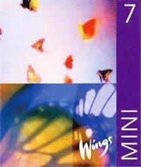 bokomslag Wings Mini 7 Elevbok