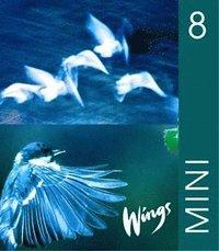 bokomslag Wings Mini. 8, Elevbok