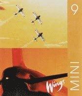 bokomslag Wings Mini 9 Elevbok