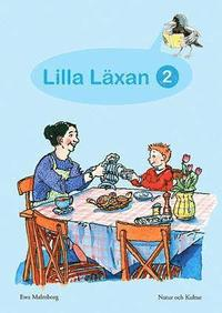 bokomslag Lilla läxan 2