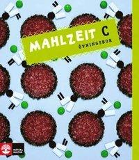 bokomslag Mahlzeit C Övningsbok
