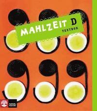 bokomslag Mahlzeit D Textbok