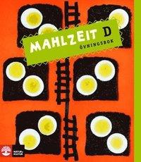 bokomslag Mahlzeit D Övningsbok