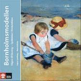 bokomslag Bornholmsmodellen : vägen till läsning : språklekar i förskoleklass
