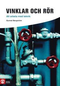 bokomslag Vinklar och rör : att arbeta med teknik