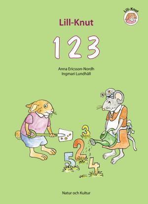 bokomslag Lill-Knut 1 2 3