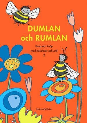 bokomslag Dumlan och Rumlan
