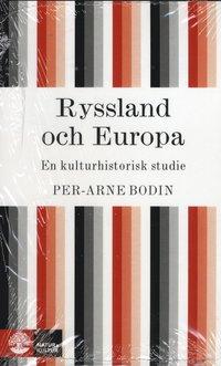 bokomslag Ryssland och Europa