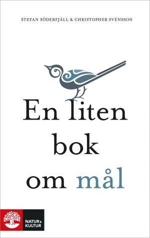 bokomslag En liten bok om mål