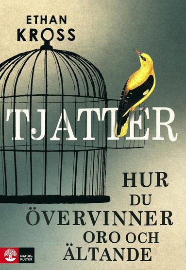 bokomslag Tjatter : Hur du övervinner oro och ältande