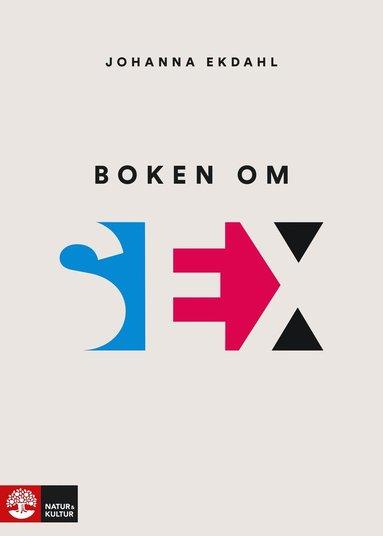 bokomslag Boken om sex