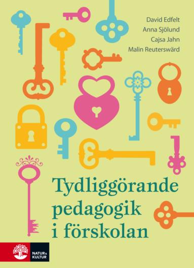 bokomslag Tydliggörande pedagogik i förskolan