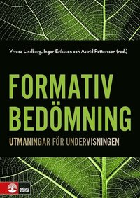 bokomslag Formativ bedömning : Utmaningar för undervisningen