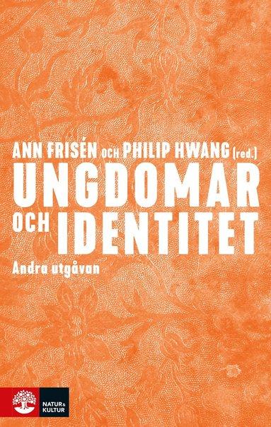 bokomslag Ungdomar och identitet
