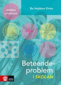 bokomslag Beteendeproblem i skolan