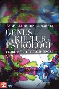 bokomslag Genus och kultur i psykologi : Häftad utgåva av originalutgåva från 2010