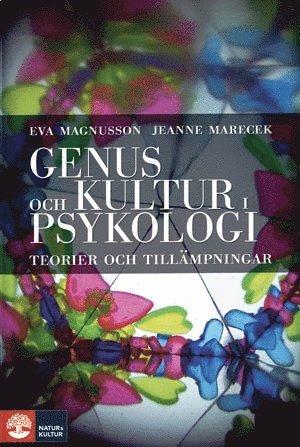 Genus och kultur i psykologi : Häftad utgåva av originalutgåva från 2010 1