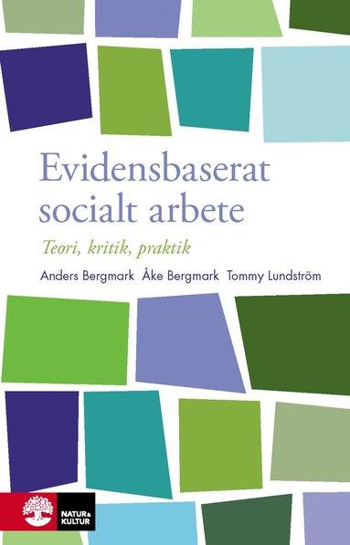 bokomslag Evidensbaserat socialt arbete : Häftad utgåva av originalutgåva från 2011