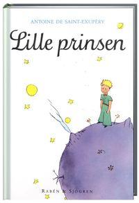 bokomslag Lille Prinsen