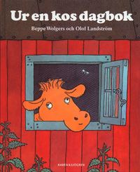 bokomslag Ur en kos dagbok