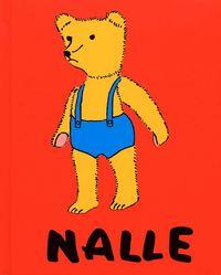 bokomslag Nalle