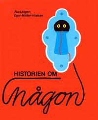 bokomslag Historien om någon
