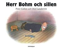bokomslag Herr Bohm och sillen