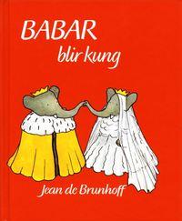 bokomslag Babar blir kung