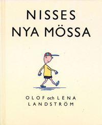 bokomslag Nisses nya mössa